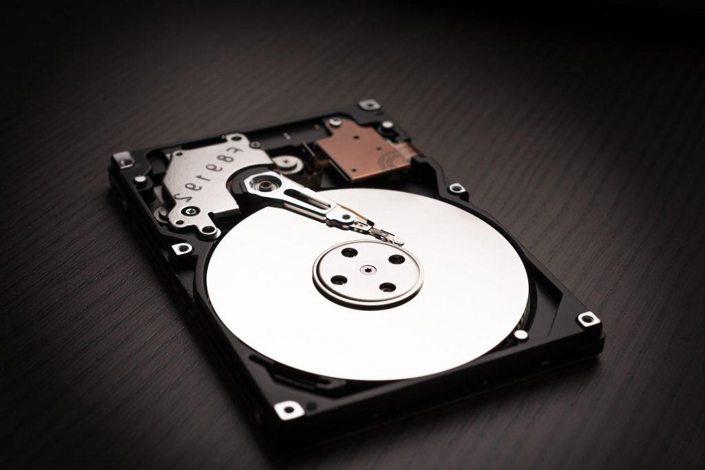 HHD硬碟資料救援