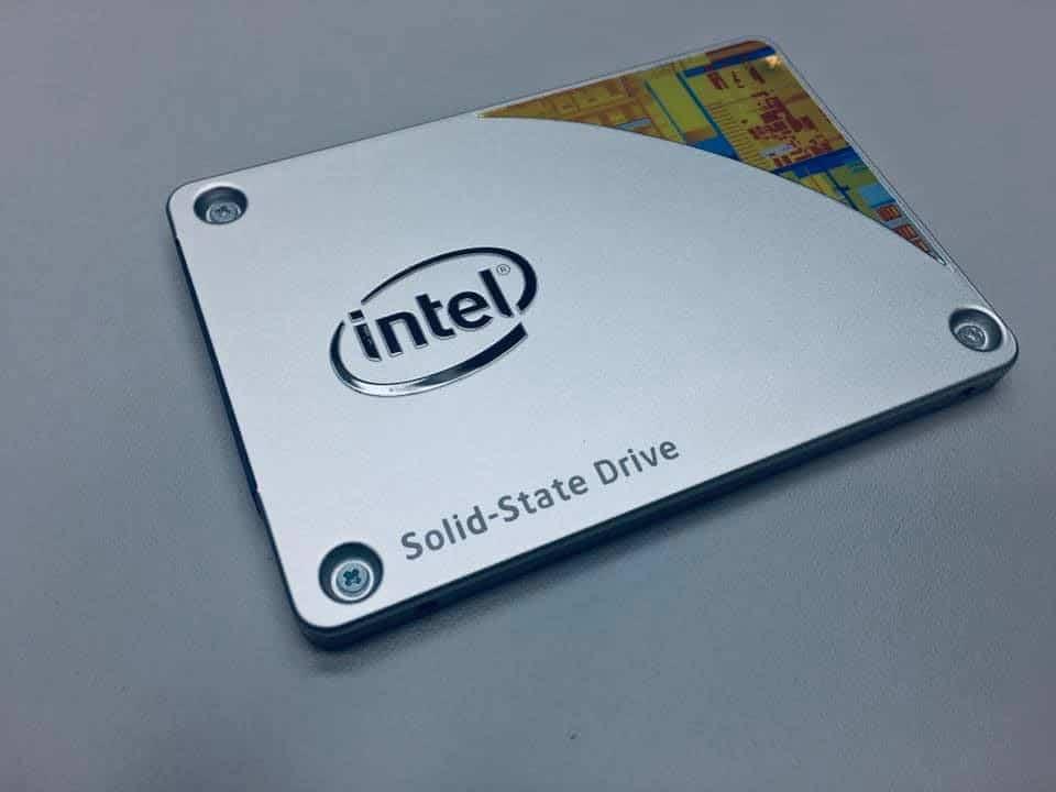 關於SSD固態硬碟您該知道